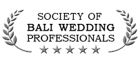 Bali Wedding Professionals