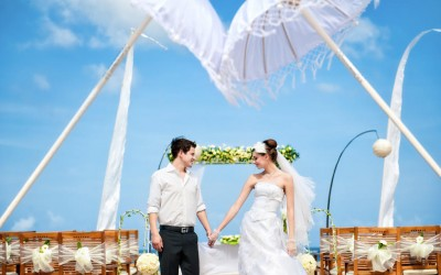 Bali Brides Wedding & Event planning