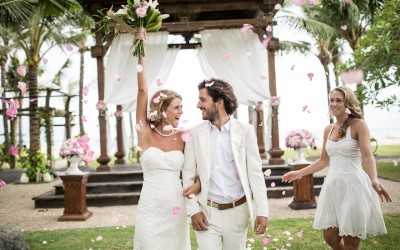 BOTANICA Beach Weddings