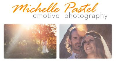 Michelle Pastel – the best Bali wedding photographer