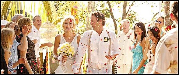 Bali Wedding company photograph