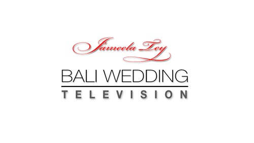 Bali wedding TV launched