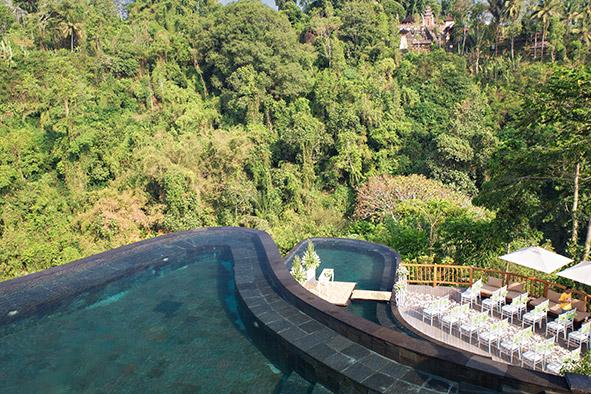 Bali wedding areas UBUD
