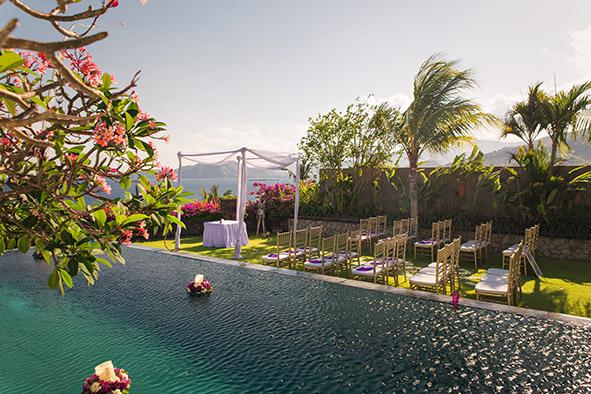 Other wedding areas Bali
