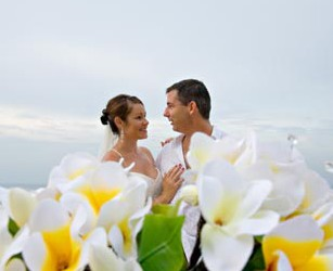 Is a Bali wedding legal (and valid in my home country) ?