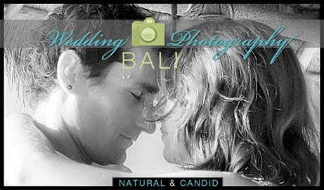 Affordable Wedding Photographers in Bali