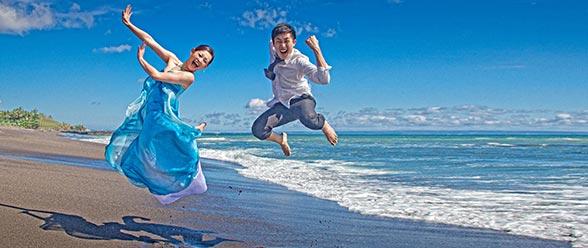 Pre Wedding Photography in Bali