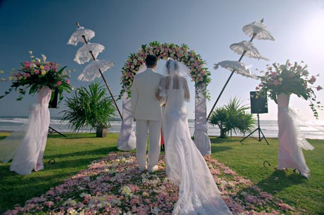 Bali wedding planner we can help you to find the right for Bali mariage location