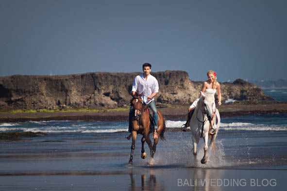 5 ideas for Bali pre-wedding photography