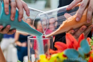 Wedding ceremonies in Bali – short & sweet!?