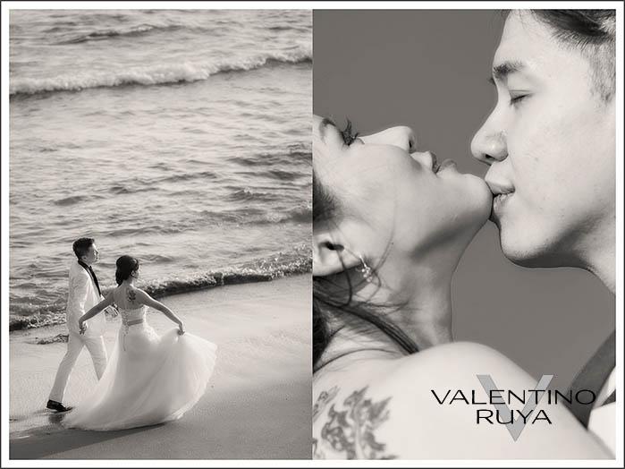 巴厘岛蜜月婚纱摄影