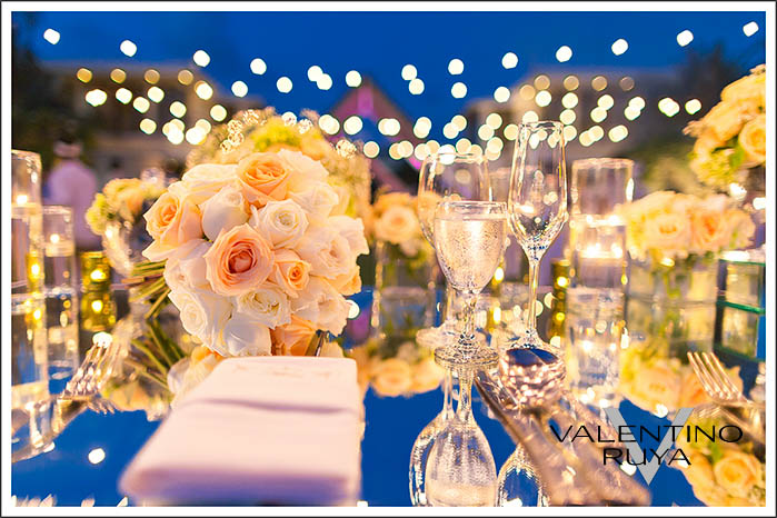 table decor photo