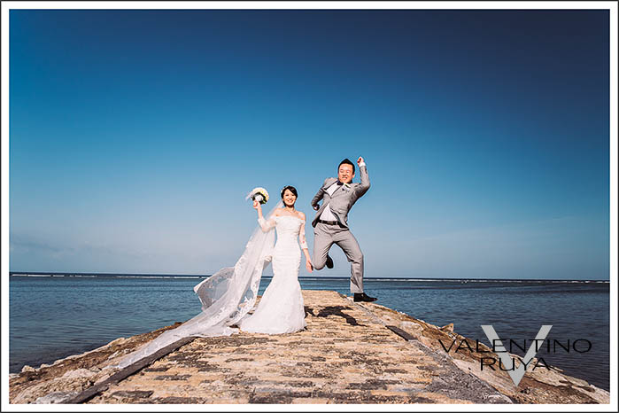 wedding photographer Bali