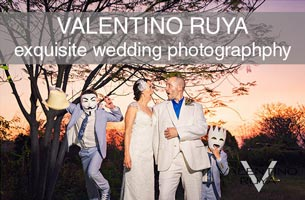 VALENTINO RUYA – exquisite Bali wedding photography