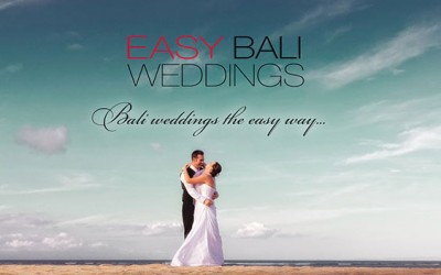 EASY BALI WEDDINGS