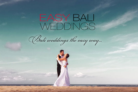 Best Bali Wedding Planner