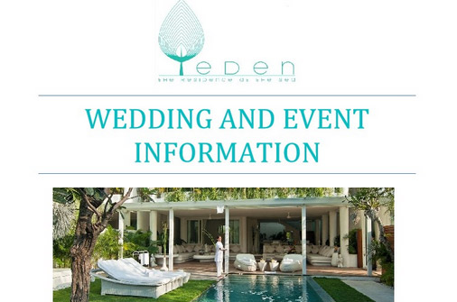 Eden-Canggu-Wedding-Packages