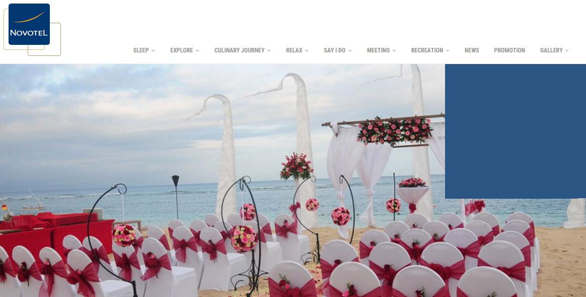 Novotel-Nusa-Dua-Wedding-Packages