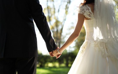 Dos and Don'ts on Your Wedding Day