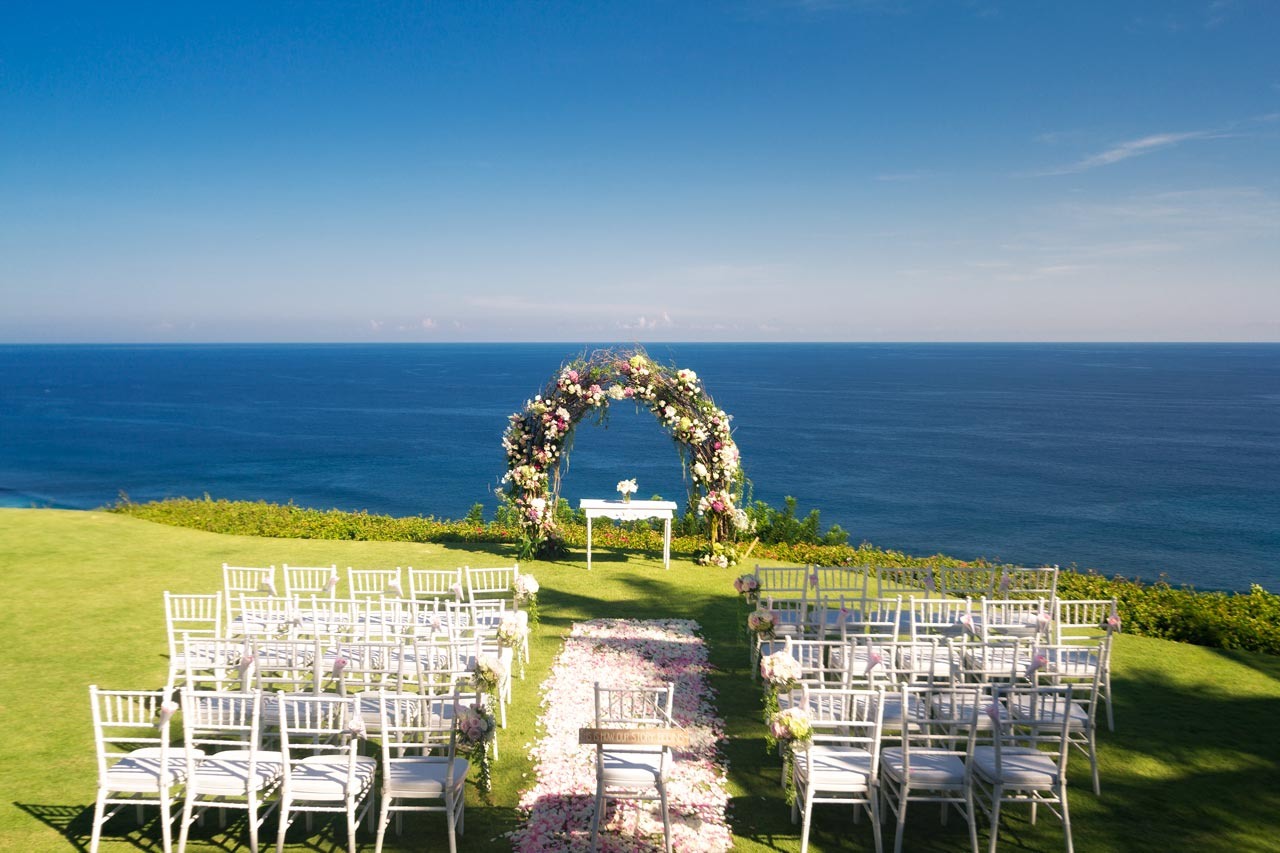 Bali Wedding Destination