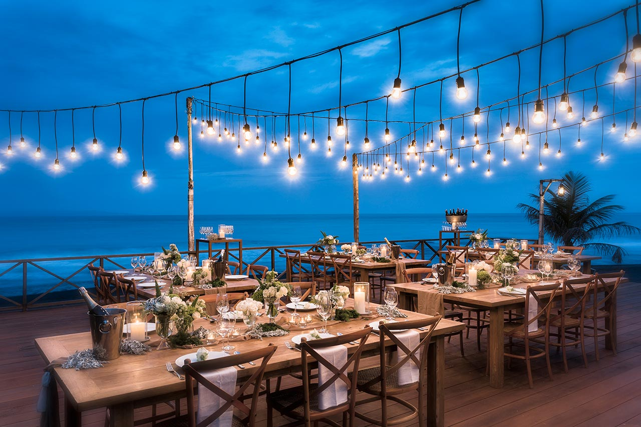 What makes bali a world class wedding destination bali for What is wedding venue