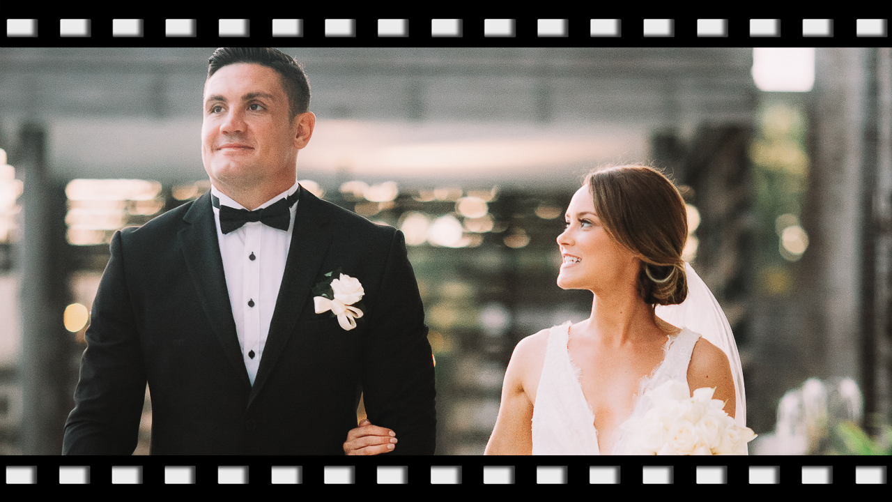 Chris & Sonya Bali Wedding Video at ALILA ULUWATU