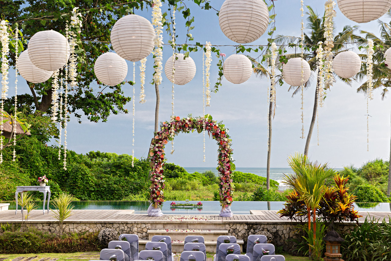 Bali Wedding Planning