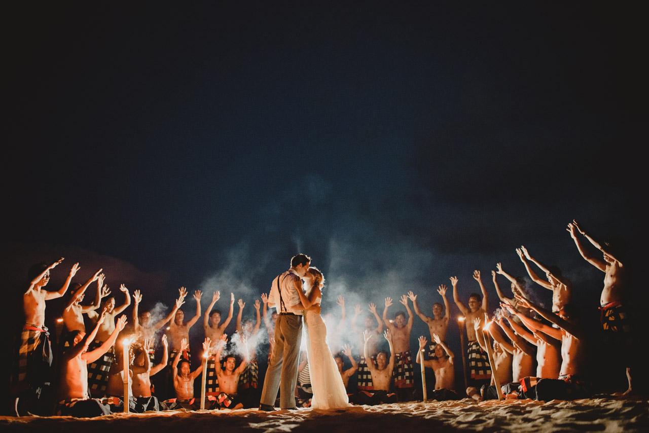 Botanica Beach Wedding