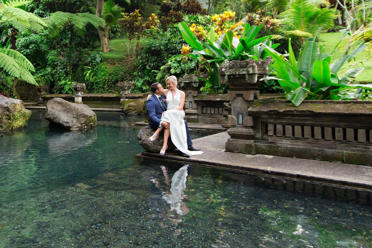 BOTANICA WEDDING by Valentino Ruya
