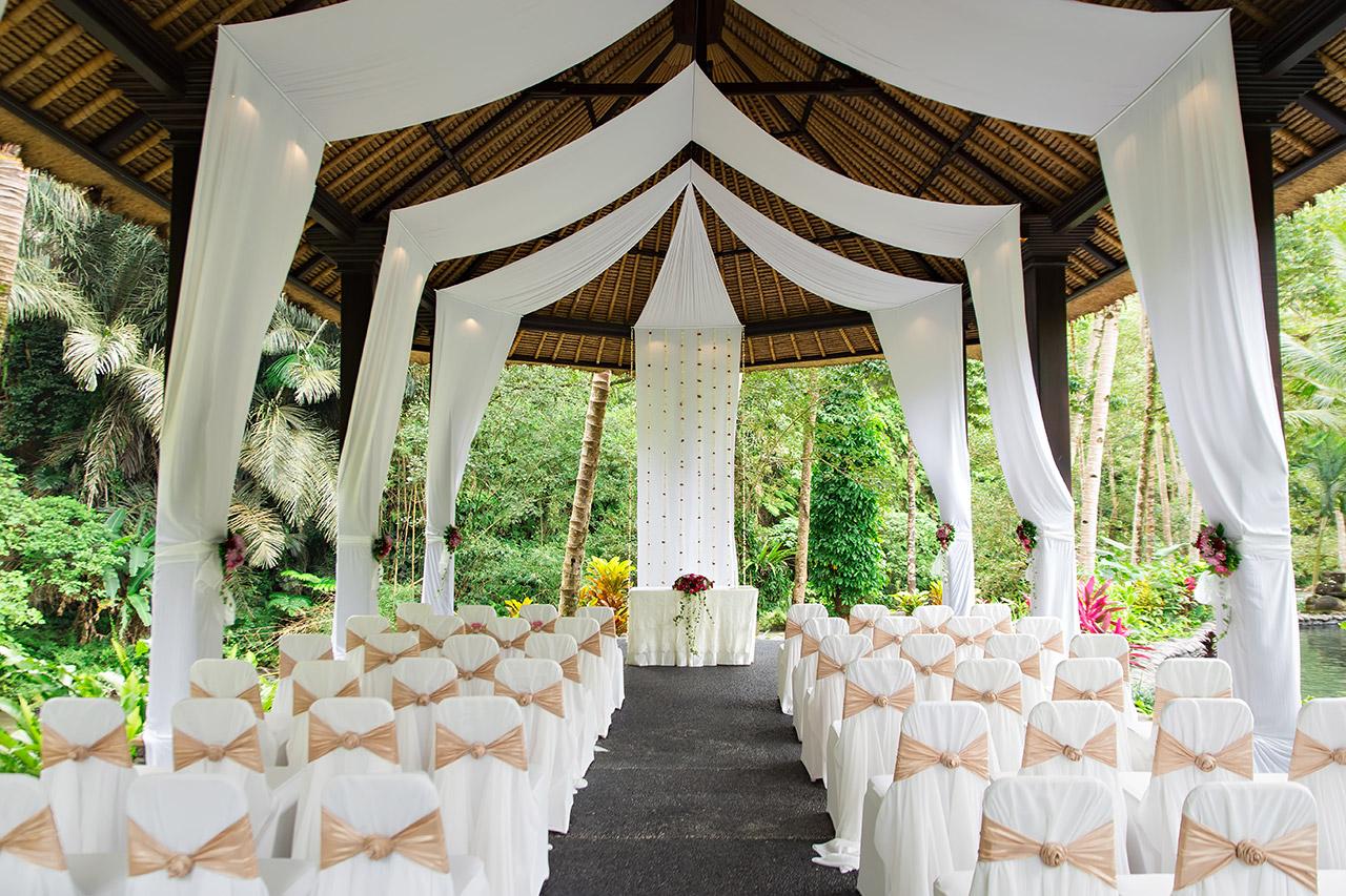 Botanica Weddings Royal Pita Maha