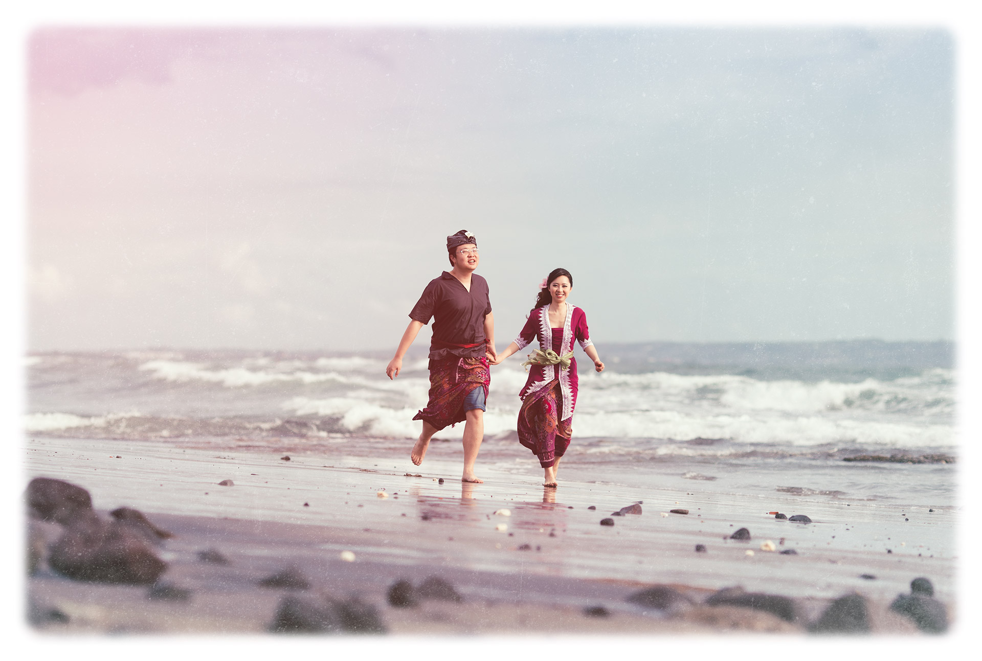 Best pre-wedding photographer Bali