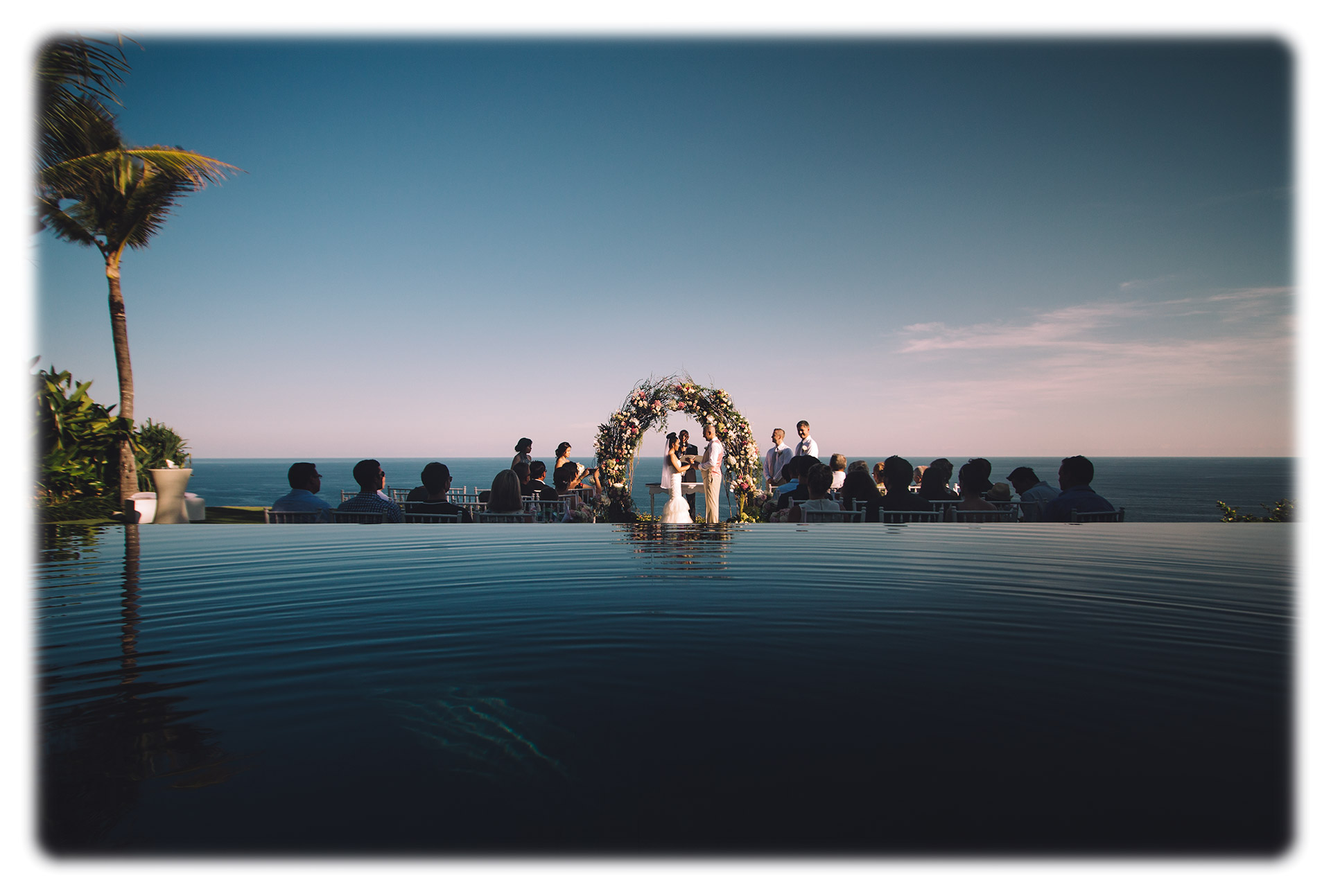 International Bali Wedding Photographer