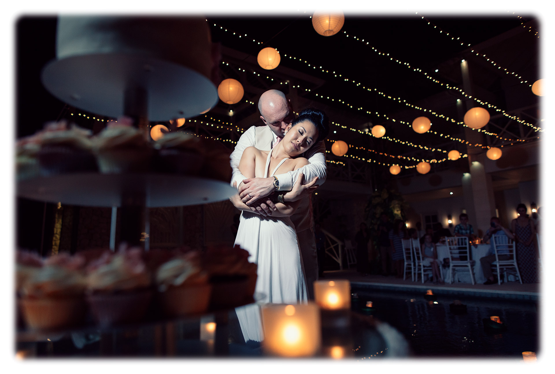 Top Bali Wedding Photographer