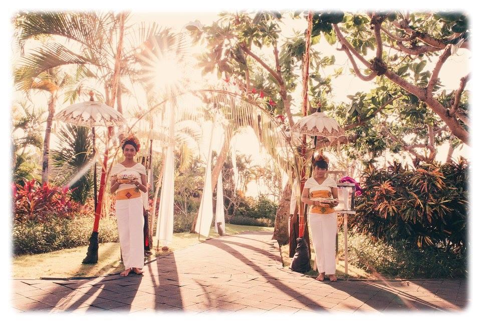 Bali wedding PHOTOGRAPHER Michelle Pastel