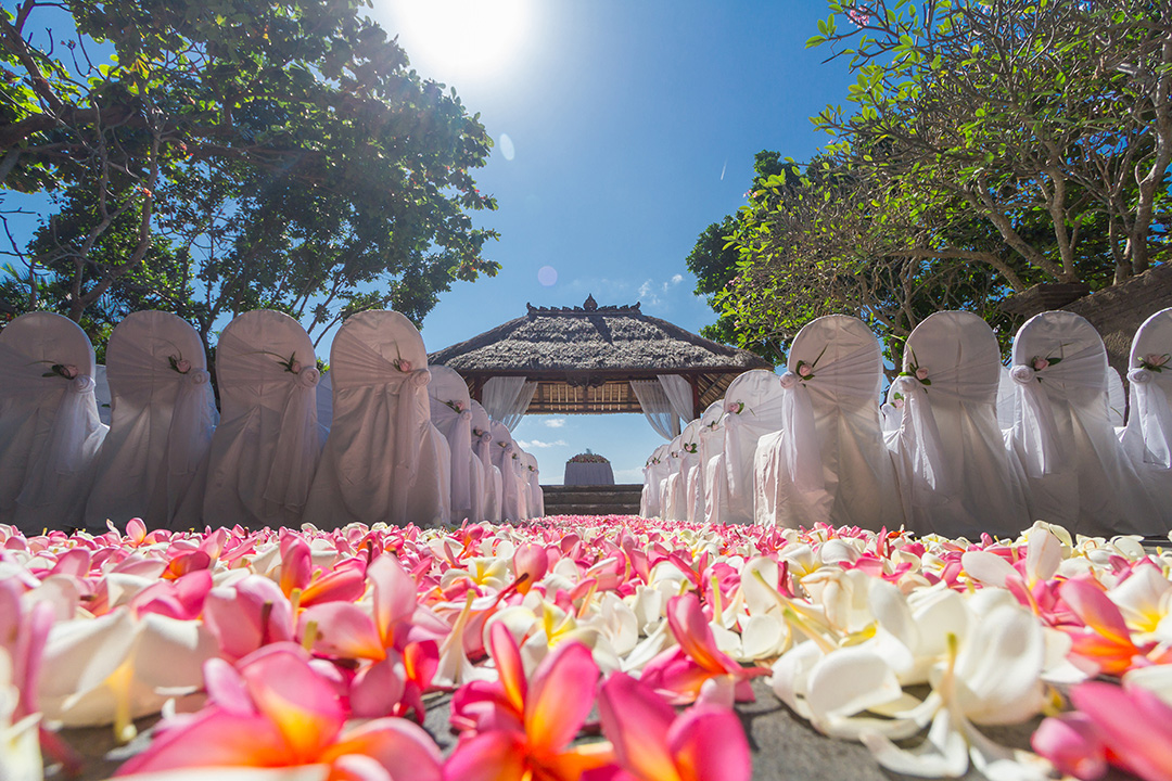 wedding Bali cost