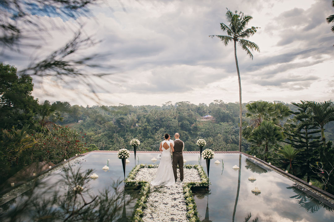 Have Bali wedding cost