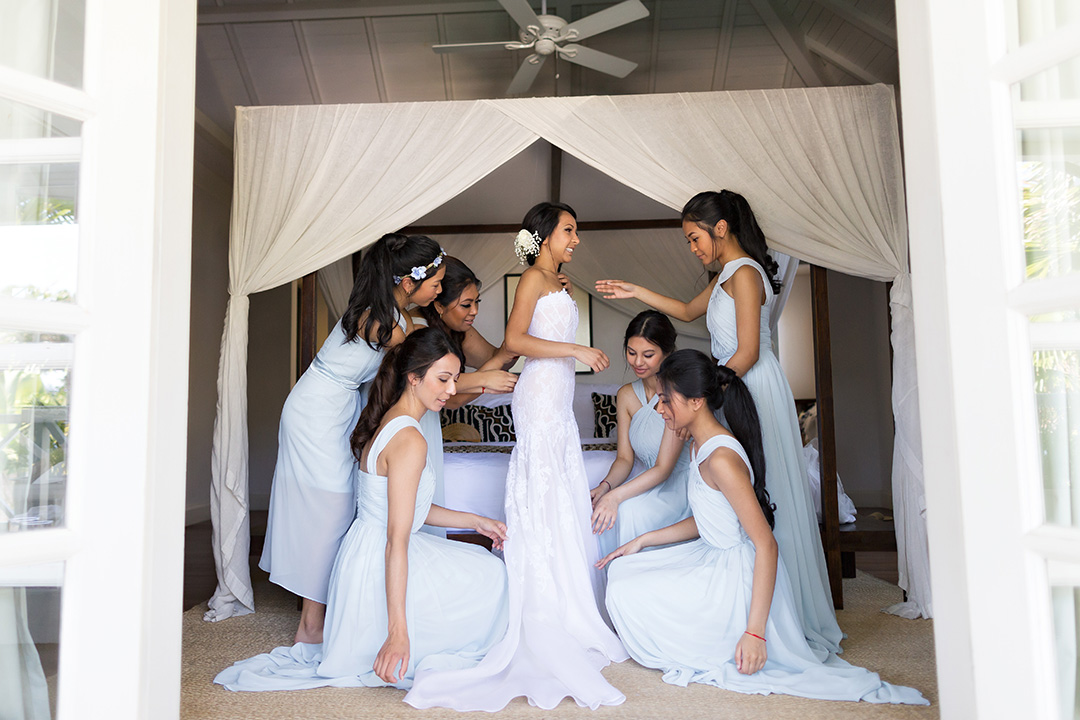 prices for Bali weddings