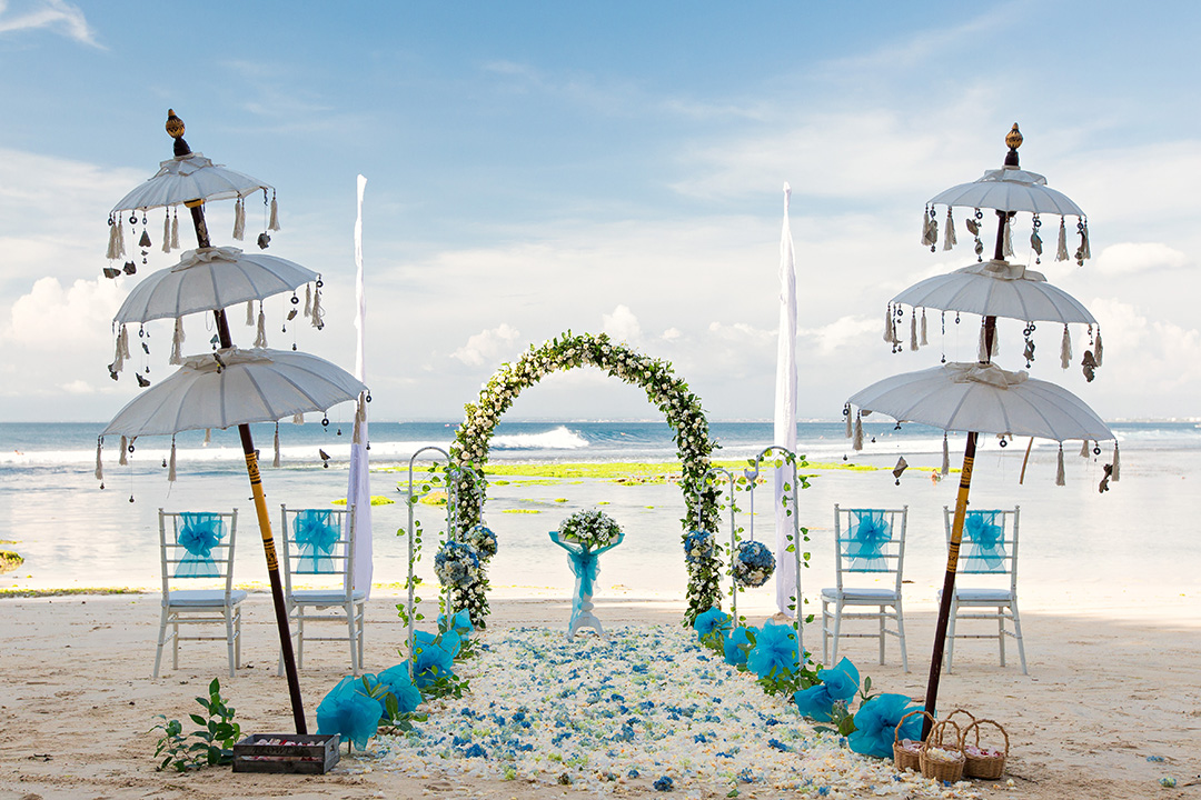 The Cost Of A Bali Wedding