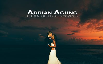 Adrian Agung – Bali Wedding Photographer