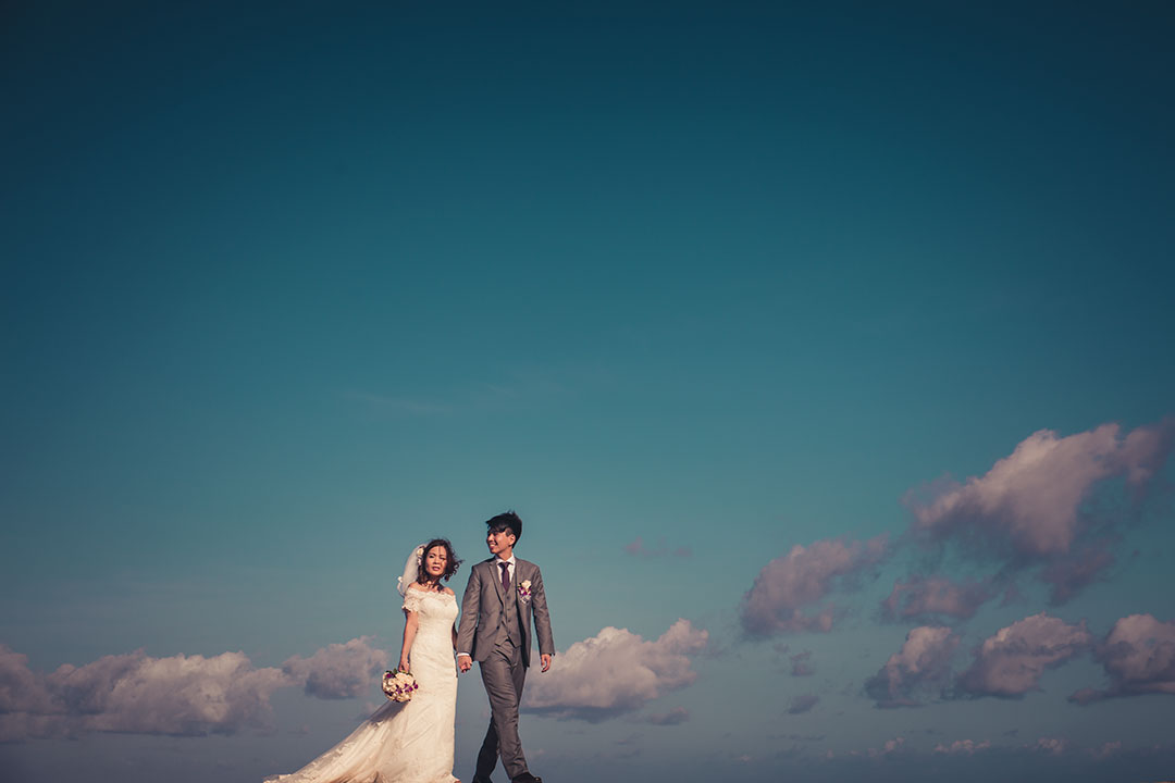 BALI LEGAL ELOPEMENT WEDDING
