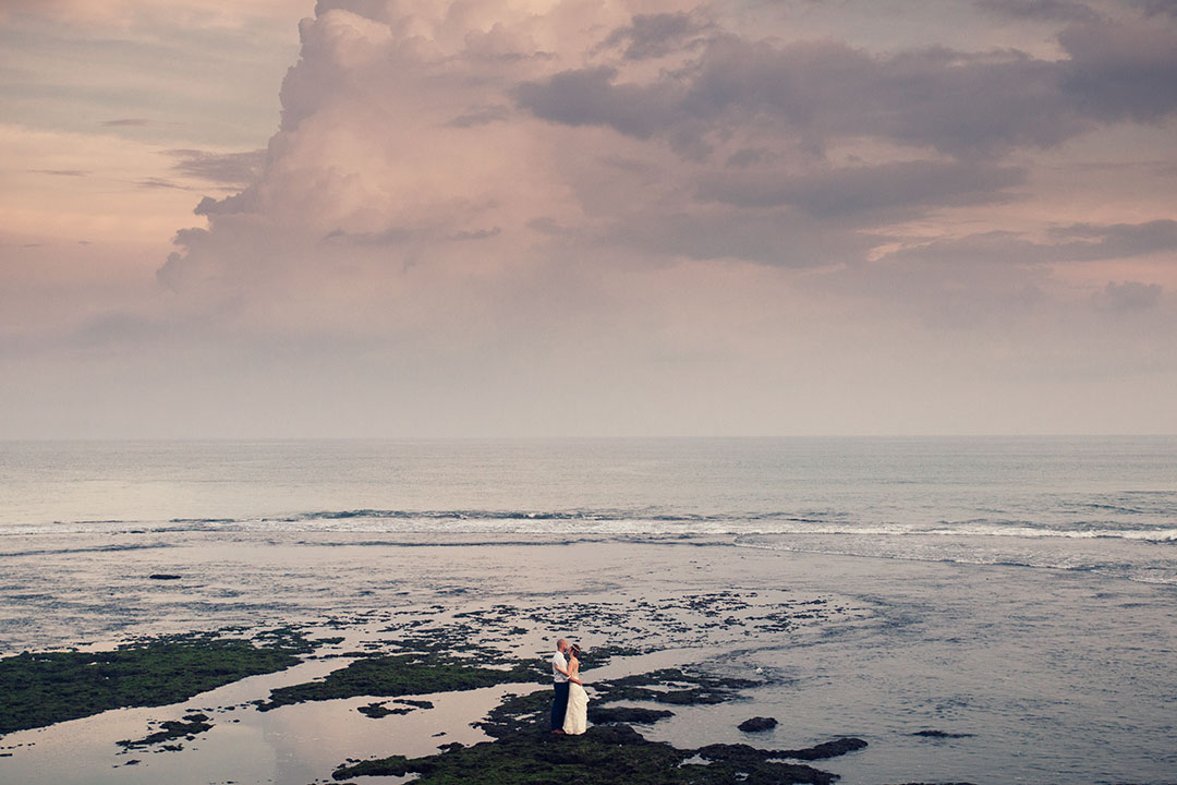 elopement to bali