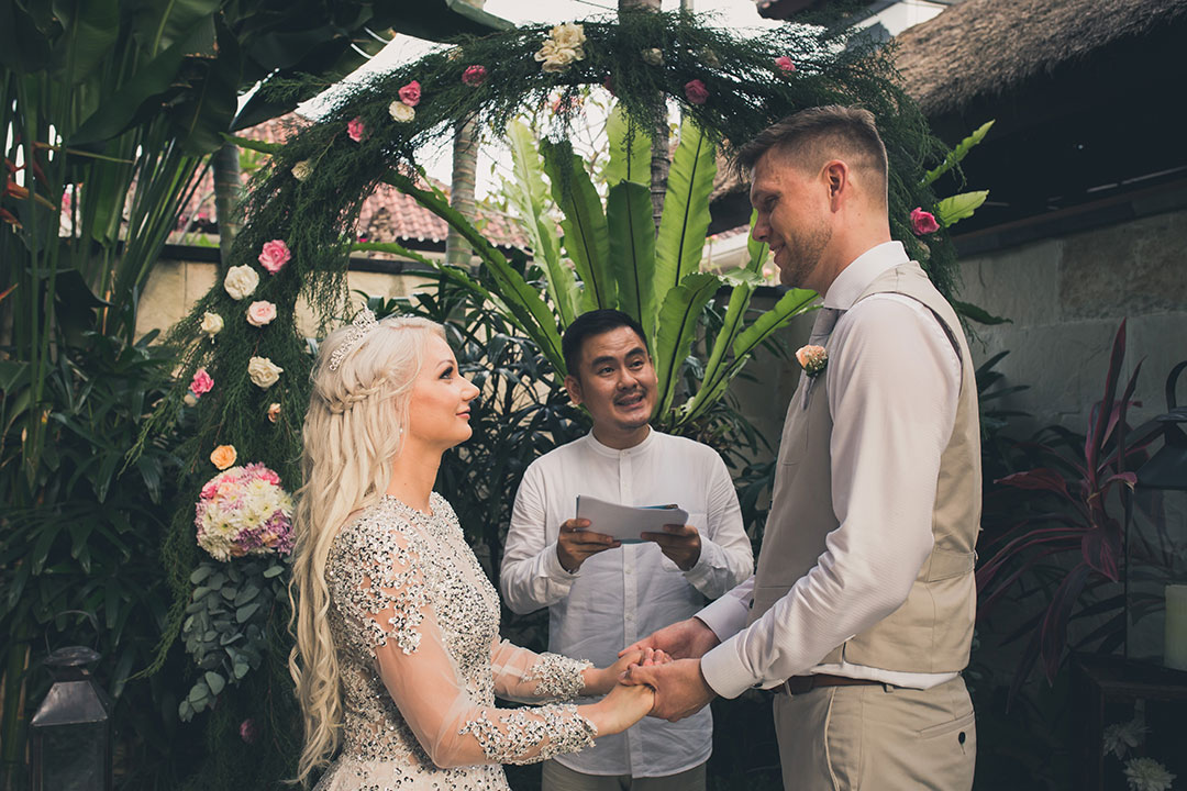 elopment wedding bali