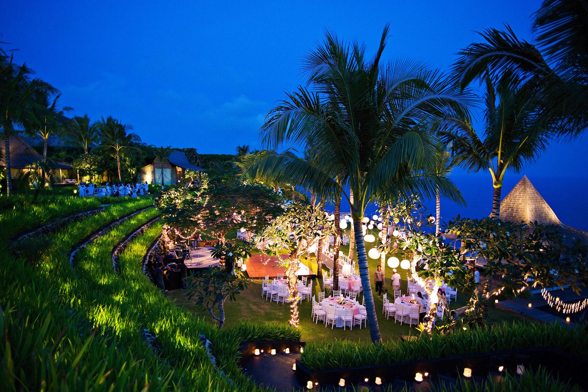 Best Bali clifftop villa
