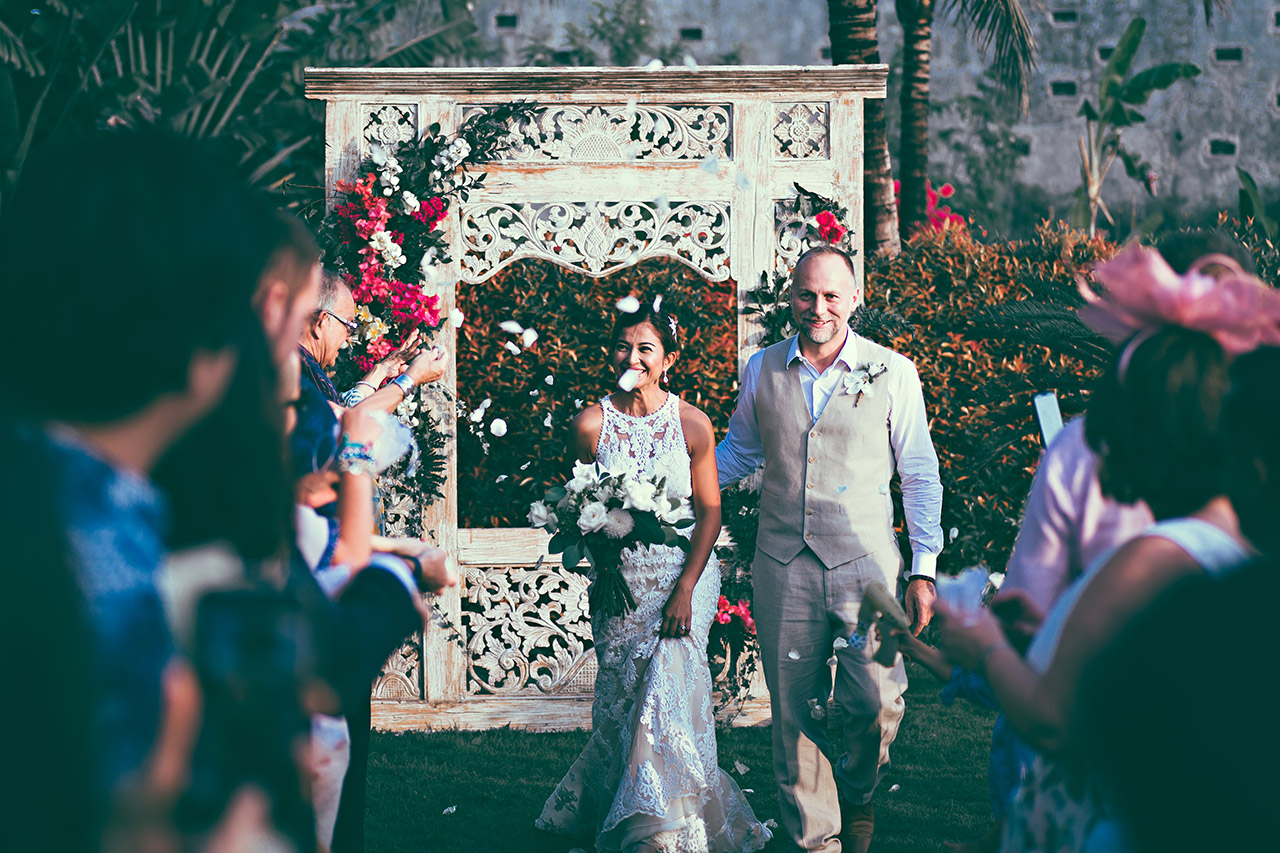 cost legal wedding Bali