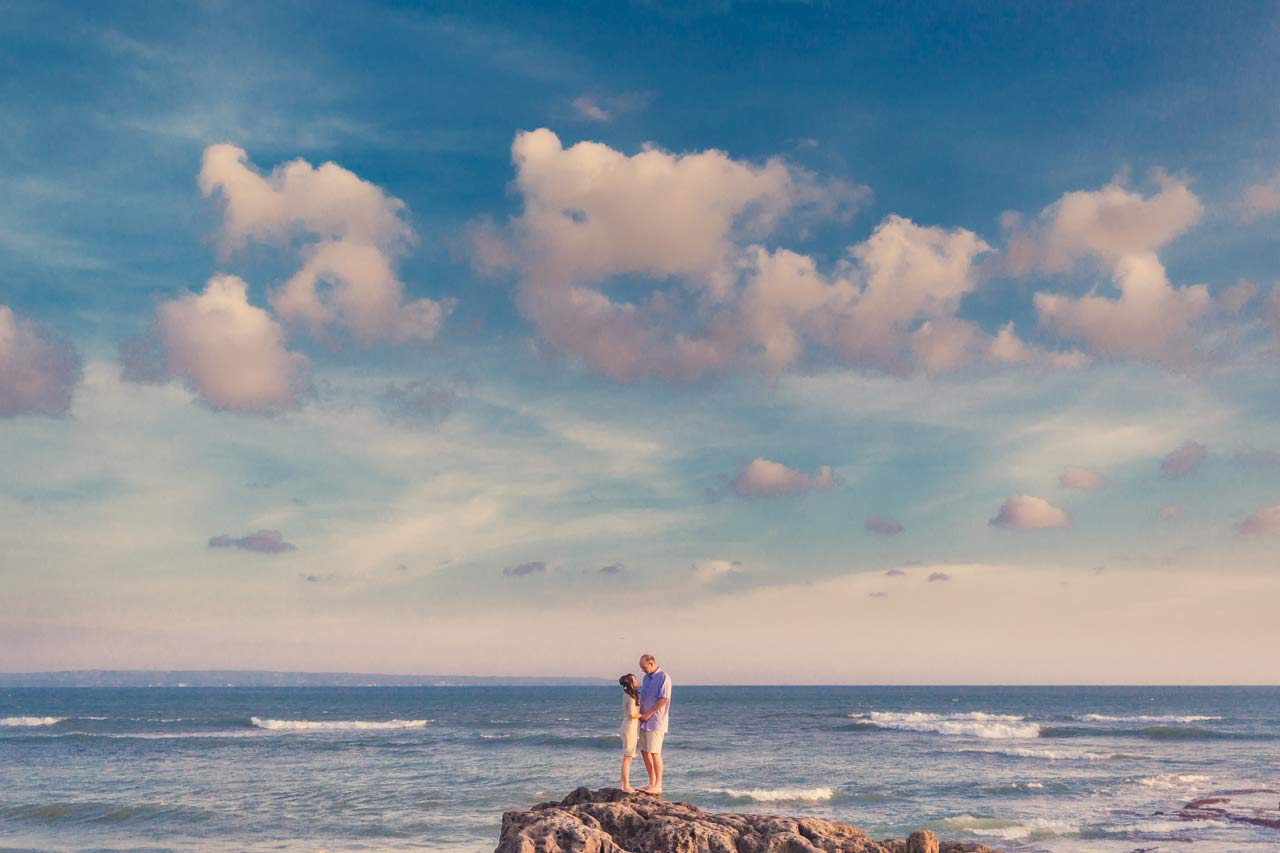 Best locations pre-wedding photography Bali