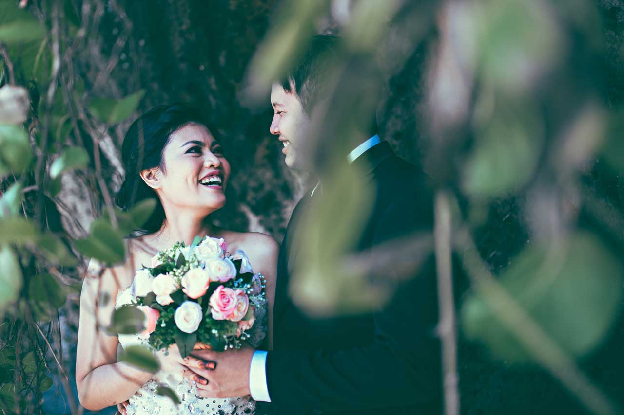 Cost of a Bali prewedding photographer