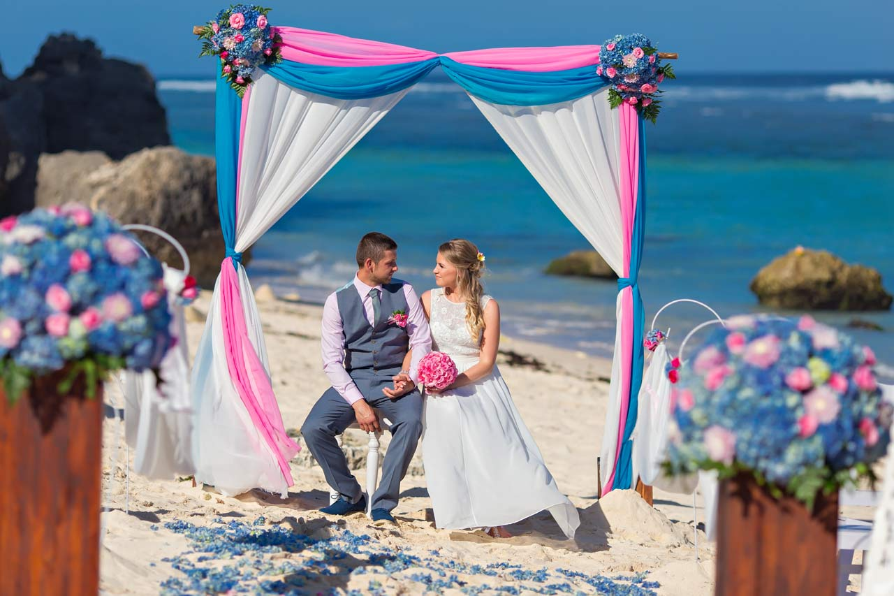 Bali Beach Wedding Packages