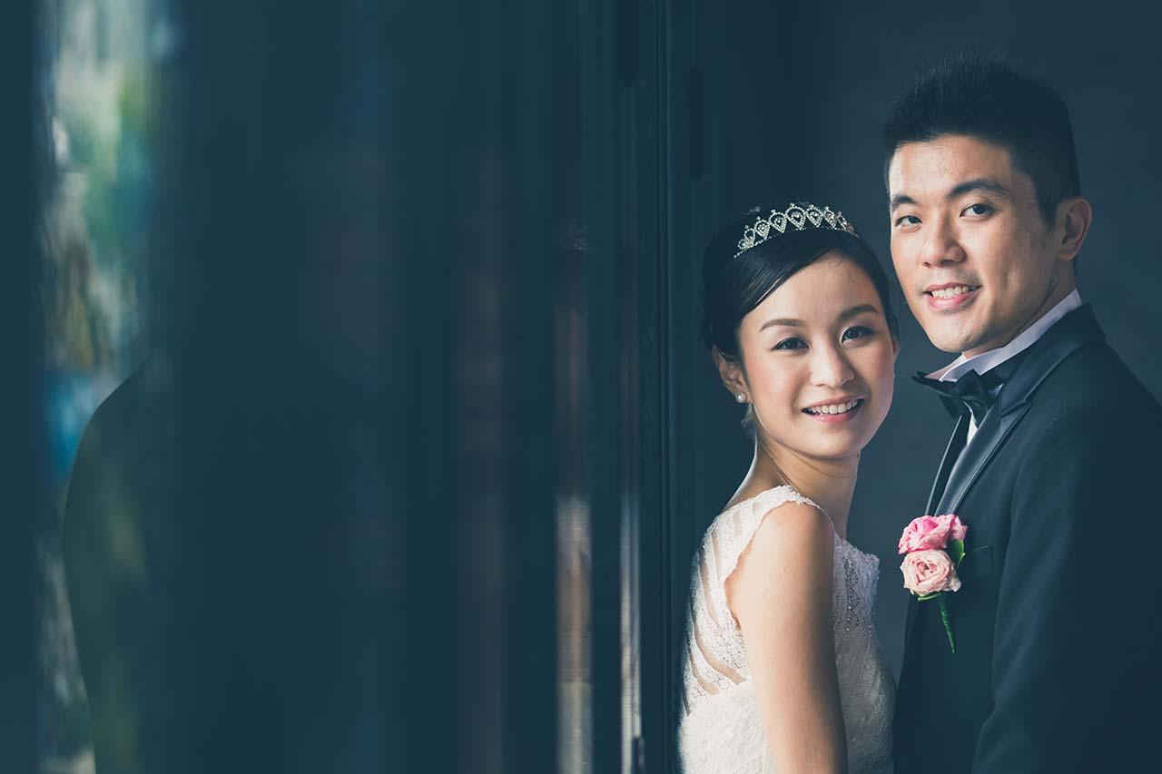 Best Bali wedding photographer review