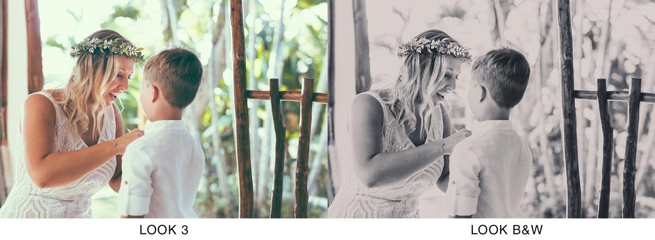 Bali photographer film look