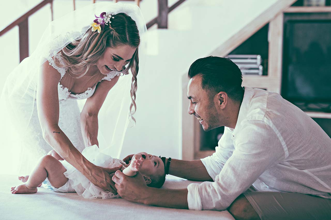 Reviews Bali wedding photographer Jo Yu